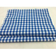 100% хлопчатобумажная пряжа окрашенная ткань
