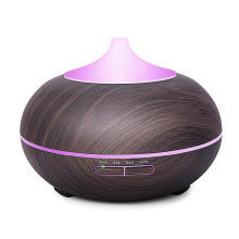 400ml Water Bottle Cooling Mist Aroma Diffuser