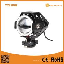 U7 12V 1500lm 6000k LED Moto phares