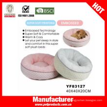 Indoor Hund Haus Bett, Haustier Produkt (YF83127)