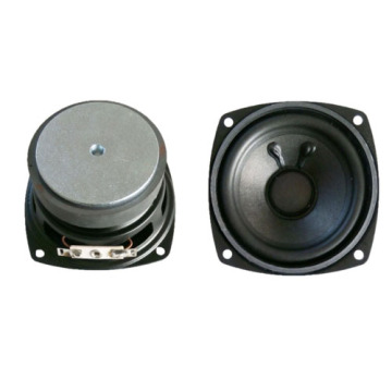 FBS78E Altavoz de audio de 78mm x 41mm 4ohm