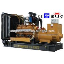 50-500 кВт китайский Shangchai Тепловозный