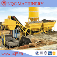 Ywcb 120 \ 200 \ 300 Planta móvil de mezcla de suelo y cemento