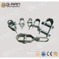Galvanized Steel Wire Rope Tensioner For Garden