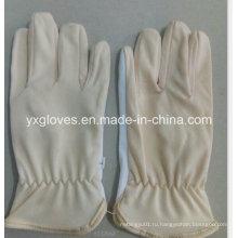 ПУ перчатки электронные перчатки дешевые перчатки-защитные перчатки-рабочие перчатки-промышленные перчатки