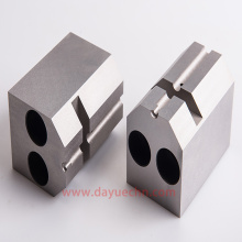 Special Shape Hard Alloy Wear Carbide Parts Processing