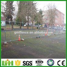 2016 Hot Sale America Standard Used chain link Temporary Fencing