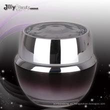 Jy217 30g tarro cosmético con cualquier Color