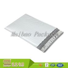 Le cachetage résistant durable durable d'humidité a adapté aux besoins du client les enveloppes capitonnées de bulle de poly # 5 10.5 X 16 pouces