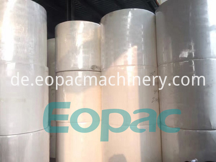 Paper Roll Wrapping For Sale