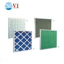 Hepa Filterpapier Nylonnetzfilter