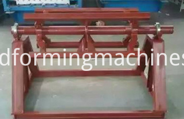 Roof And Wall Panel Roll Forming Machine 3