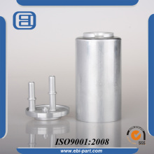 Truck Parts Performance Oil Filter Aluminium Housing Manufacturer