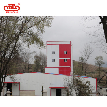 Pellets Machine Line Wood Pellet Production Line