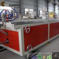 PVC+Wood+Plastic+WPC+Profile+Extrusion+Line+Double+Screw+Extruder