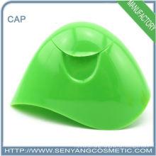 plastic disc top cap custom plastic water bottle caps