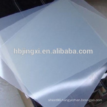 Silicone Rubber Sheet 0.5mm