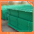 metal wire mesh fence( FACTORY)
