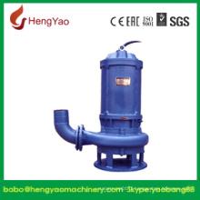 Pompes submersibles de drainage de l'eau