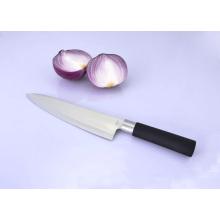 Faca de frutas de cozinha de aço inoxidável de alta qualidade