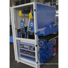 1300mm Zwei Köpfe Einseitige Schleifmaschine