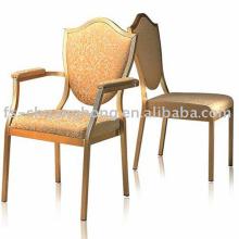 Cadeiras de jantar do braço de Yichuang (YC-D104)