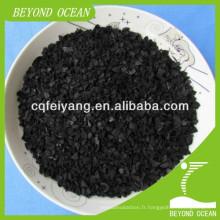 Fournir le charbon actif de noix de coco pour la vente catalytique avancée en vente