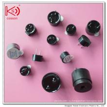 3V 5V 12V Piezo Ceramic с магнитным зуммером Rhos Unity