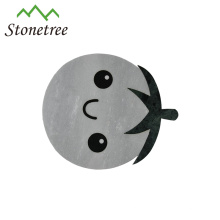 Cute Marble Stone Cheese Serving Board