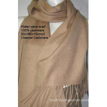Cashmere Water Wave Scarf