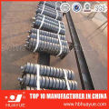 Alta resistência à tração Ep Cc Nn Nylon Multi-Ply Rubber Conveyor Belts