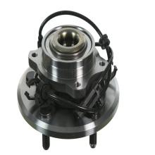 Rear Wheel Hub Assembly 512288