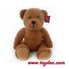 Plush Teddy Joint Bear
