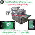 Gzb-350A High Speed Pillow-Type Cleaning Towel Packing Machine
