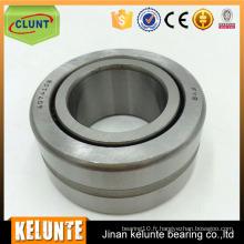 Série NA IKO roulement à aiguille en acier chromé roulement NA6911