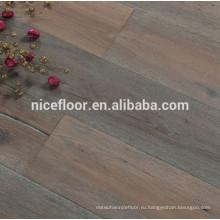 Трехслойный деревянный пол