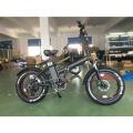 48v 1000w folding electric bike 20inch electric fat bike 48v 16Ah electric bicycle 1000w