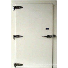 Insulated Refrigeration Swing Door for Cold Room