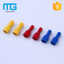 High Quality brass terminal ends Fully insulated female disconnects