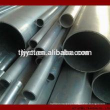 Tubulação de Alumínio Redonda Liga 1060 5083 6061