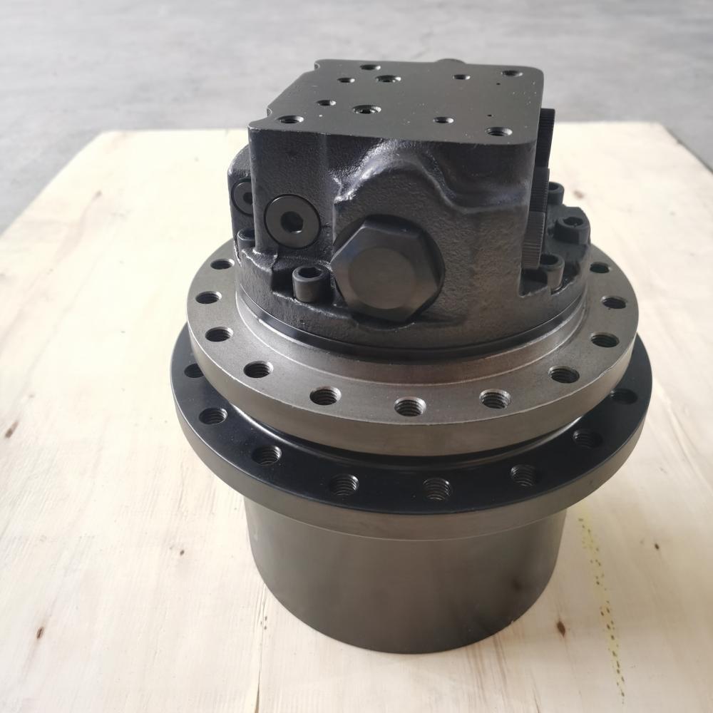 Mini Excavator VIO30 Travel Motor