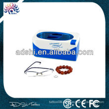 2013 High quality 600ml ultrasonic cleaner