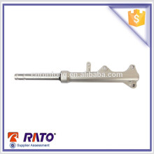 Siver highly commend motorcycle front motorcycle shock absorber