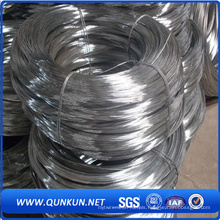 2.5mm Hot Dipped Galvanized Wire En 10244