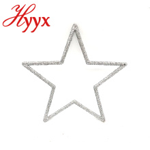 Newest Festive and party supplies christmas tree star decoration star