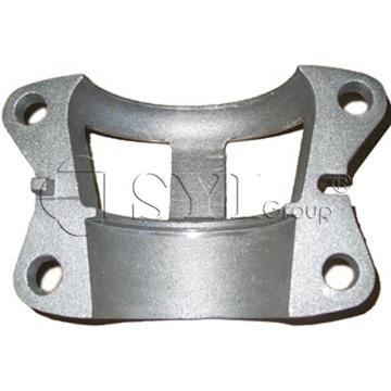 ISO 9001 aluminium pressure casting