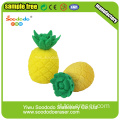 Strawberry Shaped Eraser,Promotion gift eraser product