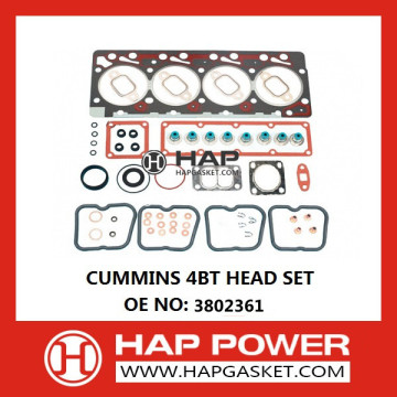 CUMMINS 4BT Head Set 3802361