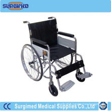 Medical Hospital Wheelchair For Physical Disability