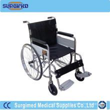 Medizinischer Krankenhaus-Rollstuhl für körperliche Behinderung